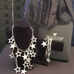 You're A Star Necklace Set
